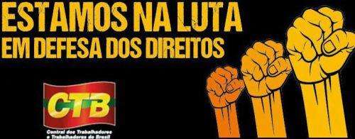 Central dos Trabalhadores e Trabalhadoras do Brasil