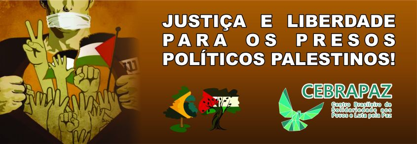 PRESOS POLÍTICOS PALESTINOS