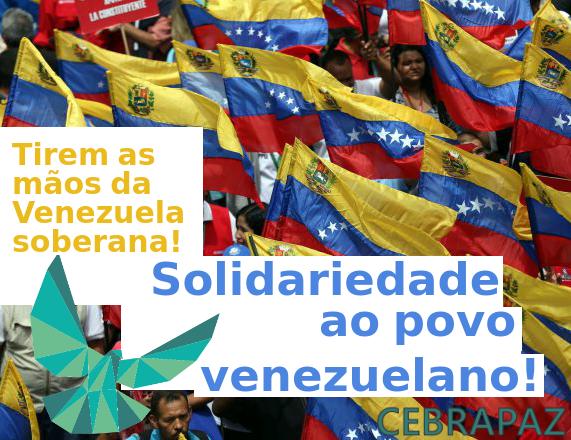 Venezuela - Cebrapaz2