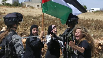 Ahed Tamimi 6