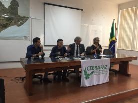 Cebrapaz-BA - Aniversário de Che Guevara 90 anos1