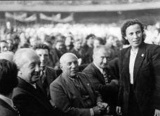 Congresso Mundial de Intelectuais em Defesa da Paz1948-