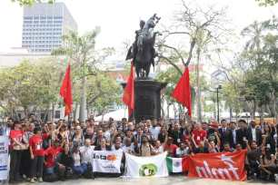 CMP e FMJD Venezuela 2019 2