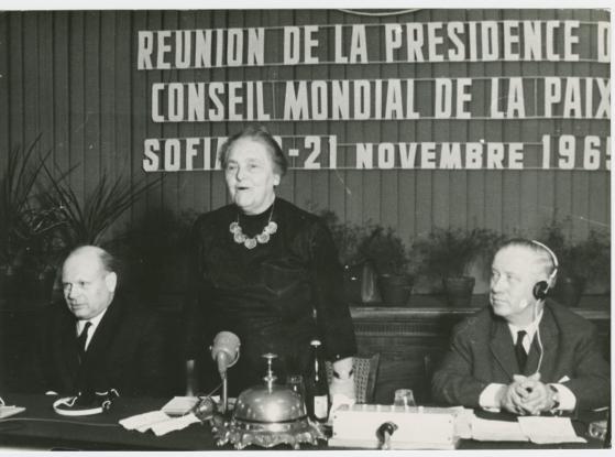 Isabelle Blüm 1965