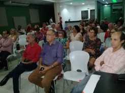 Convenção estadual de solidariedade a Cuba 2019 Bahia2