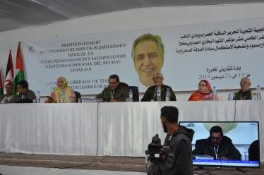 15 Congresso POLISARIO 2