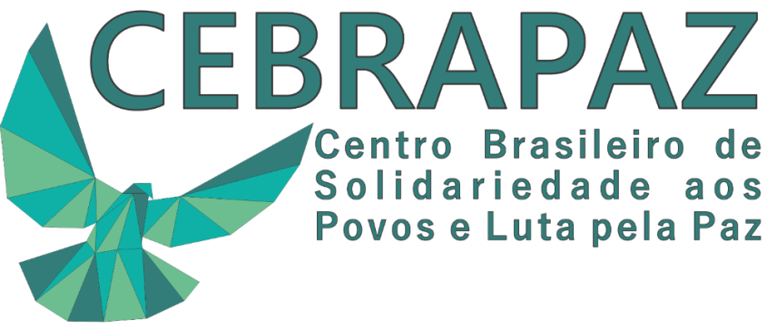 Logo Cebrapaz