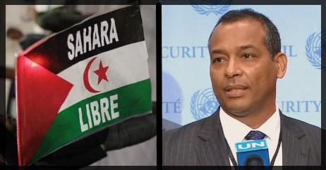 Sidi Omar ONU Sahara Libre